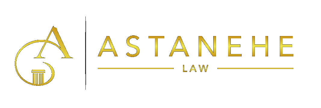 Astanehe Law