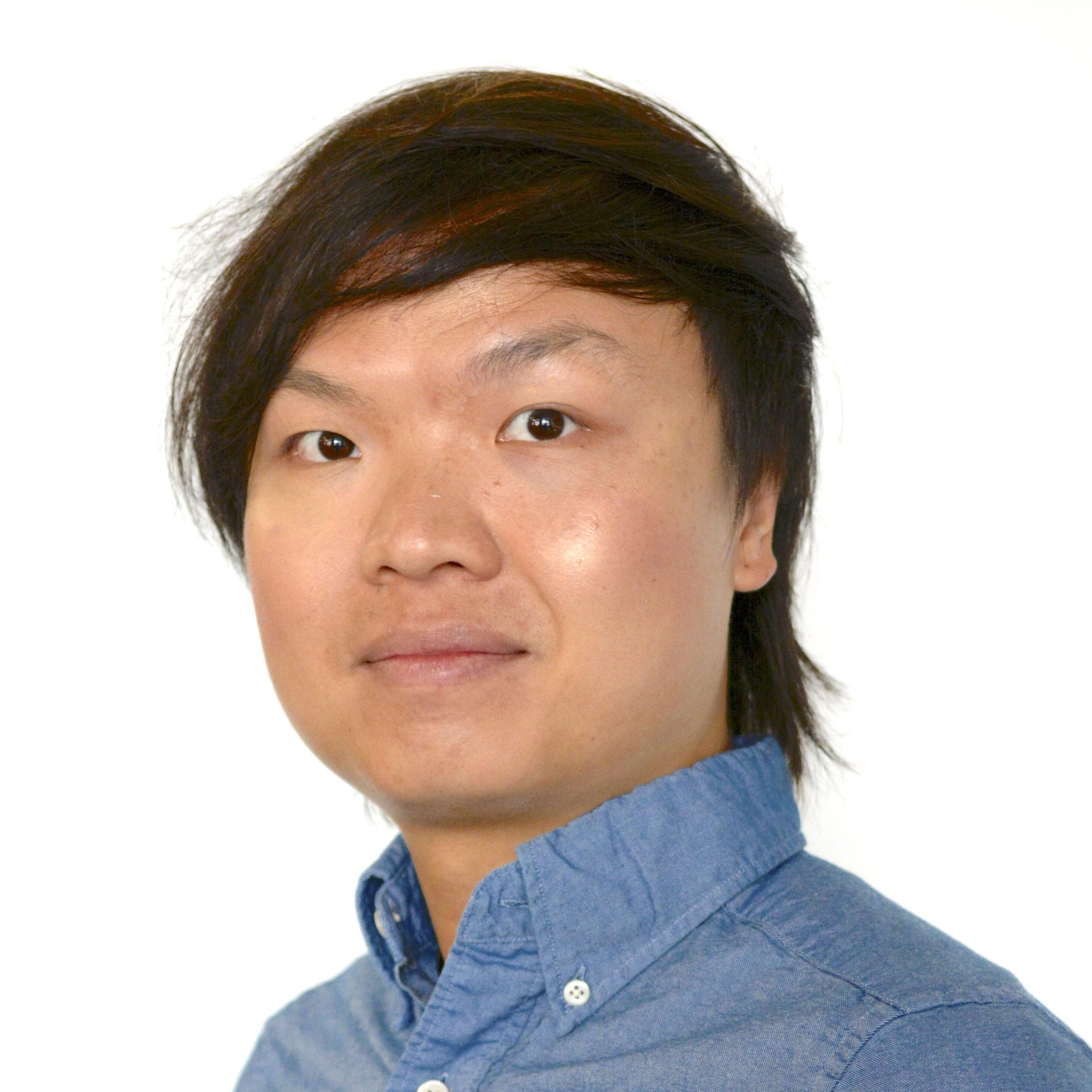 Chun Sing Otto Yeung