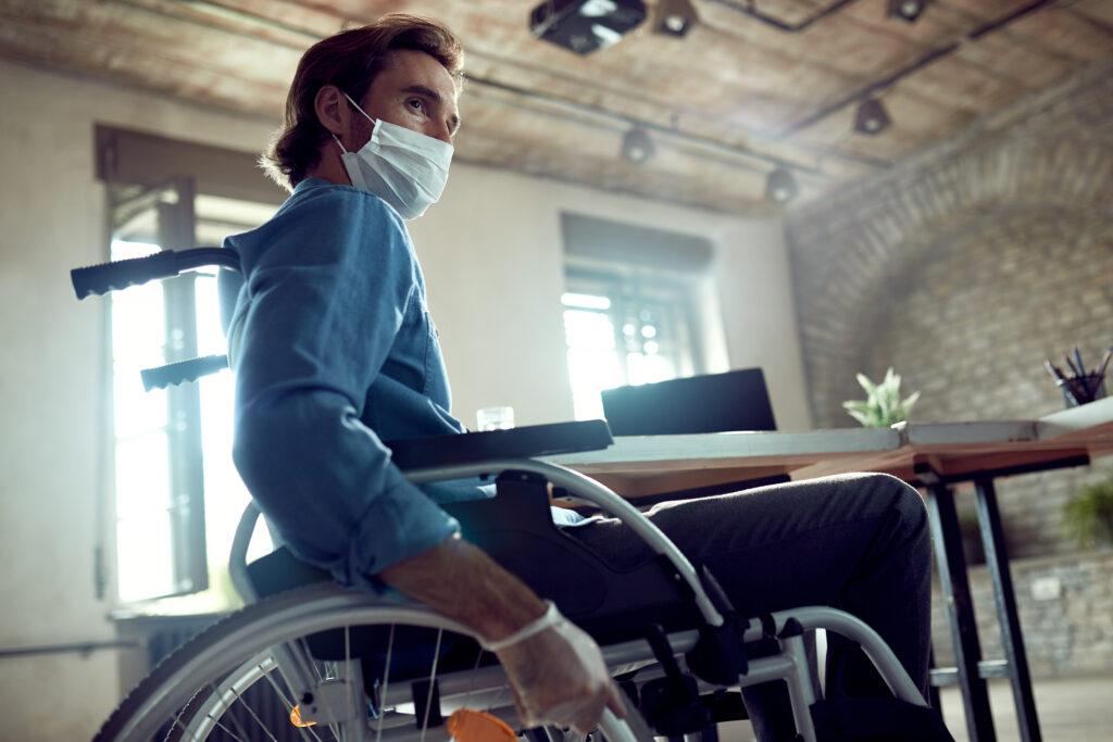 California Employee Reasonable Accommodation COVID-19 Coronavirus
