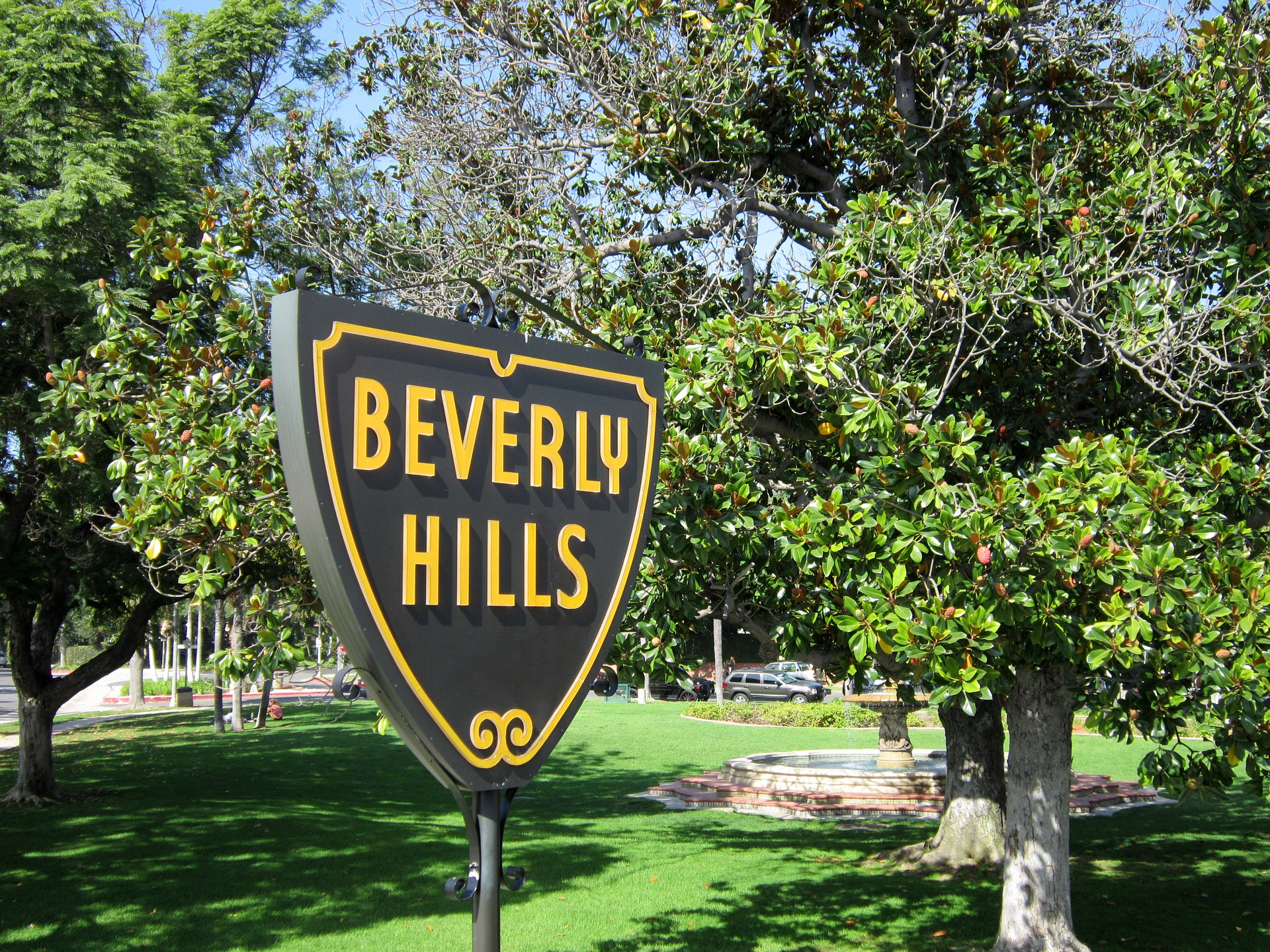 Beverly Hills Coronavirus COVID19 Eviction Moratorium