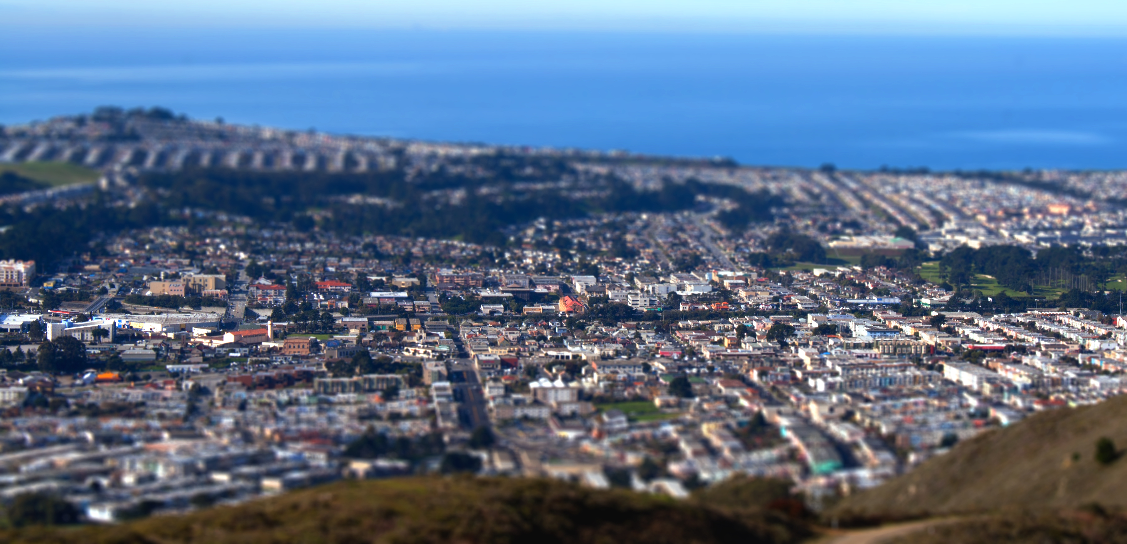 Daly City Partition Attorney