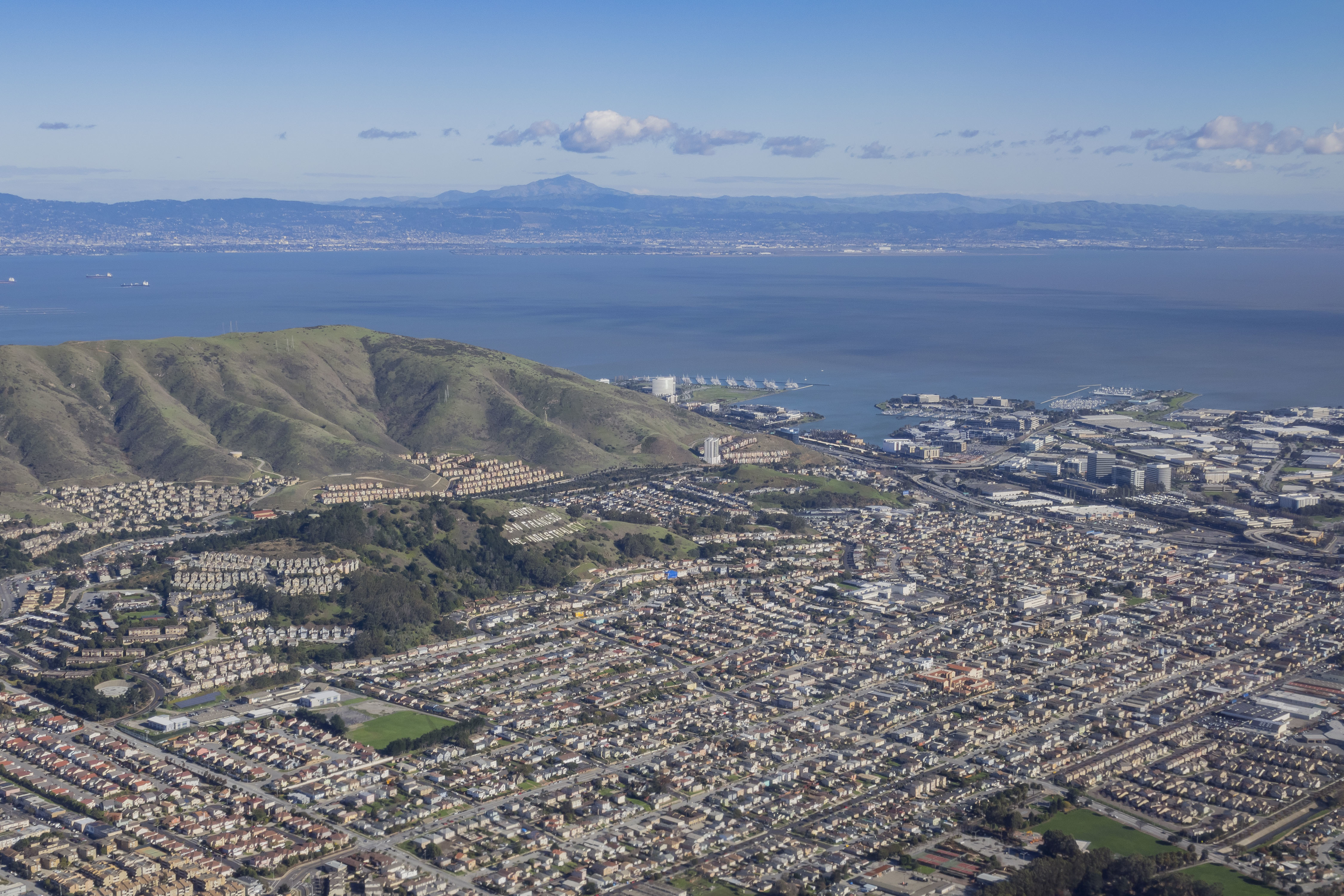 South San Francisco Partition Attorney